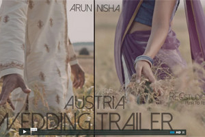 Arun+Nisha, Magna Racino, AUSTRIA